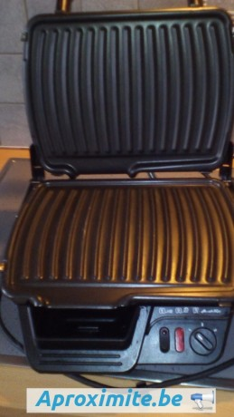 Annonce: grill