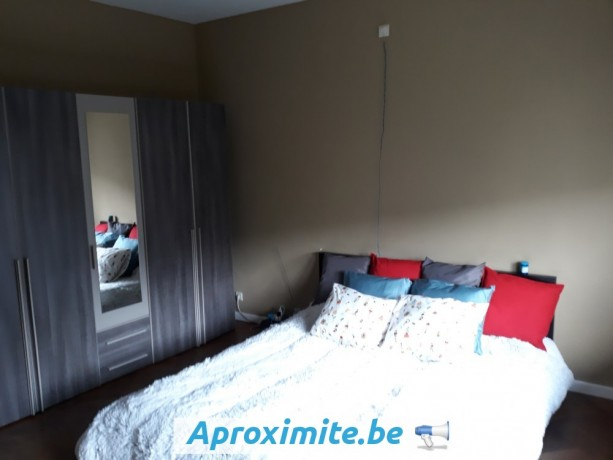 Annonce: Appartement de 86m2 Forest (Duden)