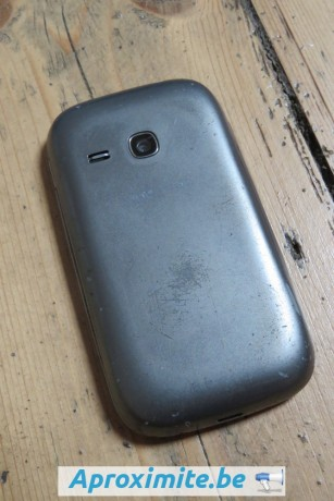 Annonce: samsung s6310