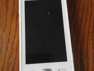 Annonce: samsung c6712