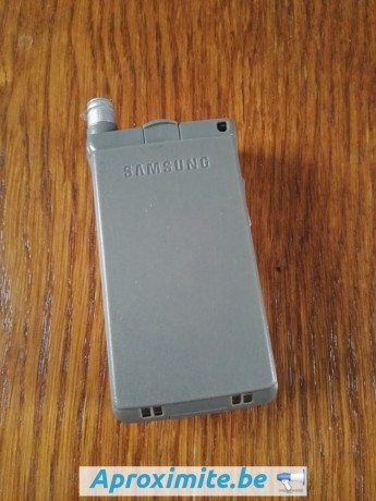 Annonce: samsung a100